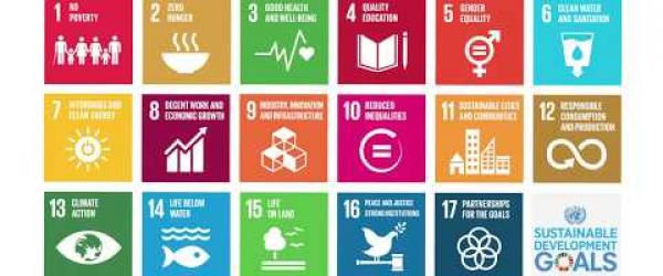 Embedded thumbnail for Sustainable Development-Explained